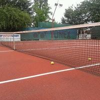 Tenis na antuke