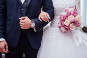 Ženích a nevesta