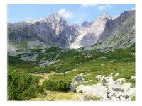 Krásne turistické trasy Vysoké Tatry