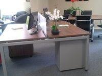 Nábytok do kancelárie by mal byť praktický