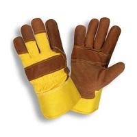 Pracovné rukavice na každý deň